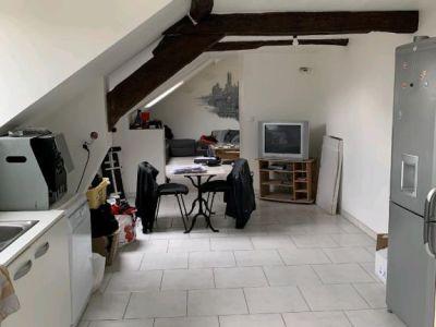 Persan - 4 pièce(s) - 95 m2