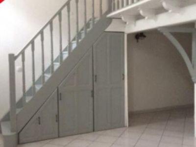 Nimes - 3 pièce(s) - 78 m2 - Rez de chaussée