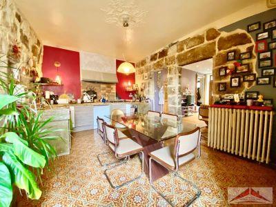 St Pargoire - 4 pièce(s) - 220 m2