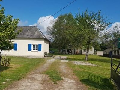 Maison située proche d'Aumale