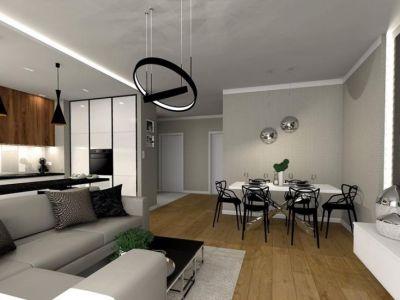 Rosny Sous Bois - 2 pièce(s) - 45.62 m2 - 3ème étage