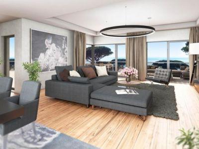 Chatenay Malabry - 4 pièce(s) - 83.59 m2 - 2ème étage