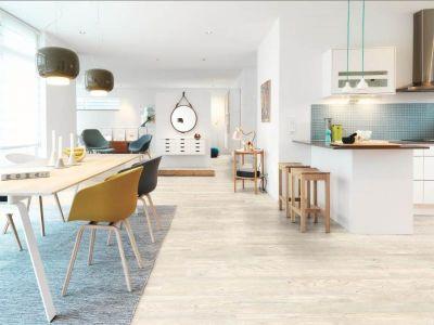 Colombes - 4 pièce(s) - 83.9 m2 - 3ème étage