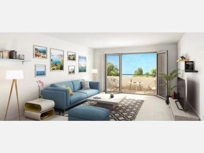 Livry Gargan - 1 pièce(s) - 23.6 m2 - 2ème étage