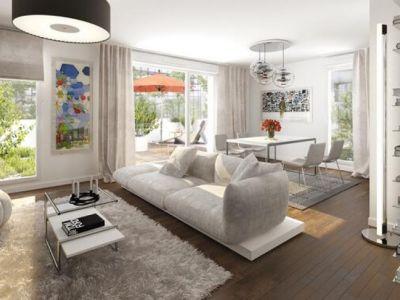 Villiers Le Bel - 4 pièce(s) - 95 m2