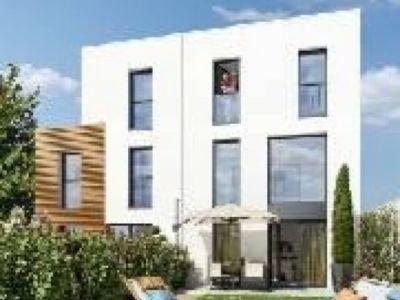 Houilles - 5 pièce(s) - 91.55 m2