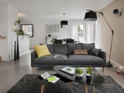 Bussy St Georges - 4 pièce(s) - 85.4 m2
