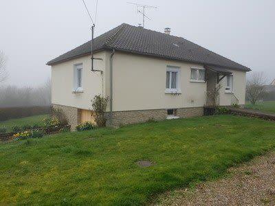 House / villa 5 rooms