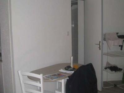 Arras - 1 pièce(s) - 21 m2 - Rez de chaussée