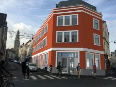 Arras - 3 pièce(s) - 102.71 m2 - 2ème étage