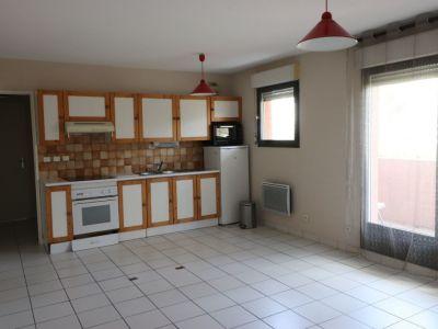 Annecy - 2 pièce(s) - 50 m2