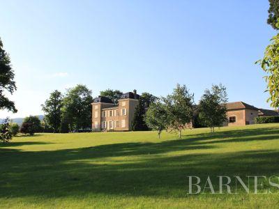 Beaujolais - Château à vendre de 552 m² - Propriété viticole - 7