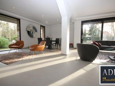 VIILA CONTEMPORAINE LAMORLAYE - 8 pièce(s) - 300 m2