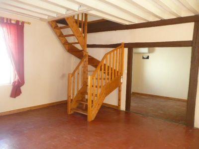 MAISON CONCRESSAULT - 3 pièce(s) - 103 m2