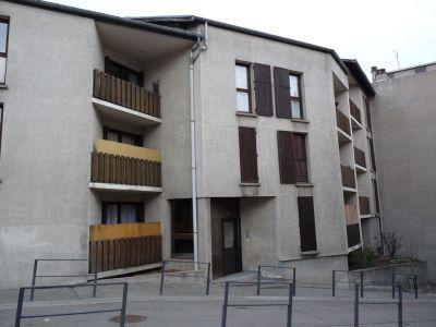 Appartement F3 à vendre