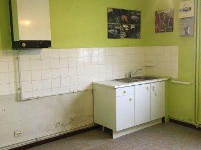 Appartement centre Montrond les Bains