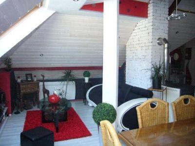 Duplex SAINT-DIE - 3 pièce(s) - 75 m2