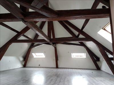 Duplex SAINT-DIE - 6 pièce(s) - 150 m2