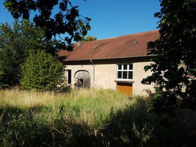 Ancienne ferme  5 pièce(s) 120 m2