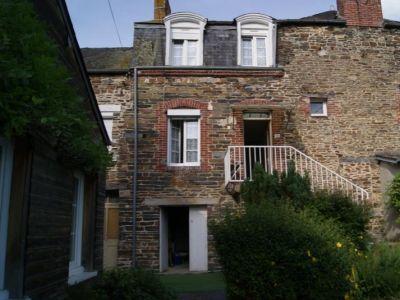 Location maison / villa LE MESNIL VILLEMENT