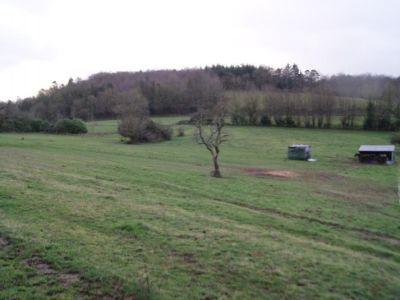 Vente terrain THURY-HARCOURT