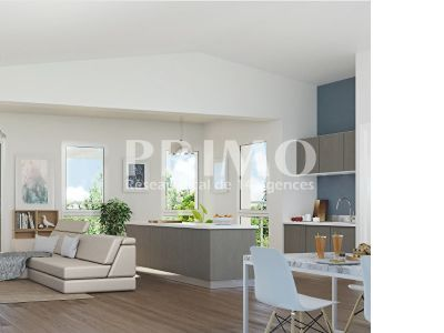 Appartement Antony 3 pièce(s) 61.9 m2