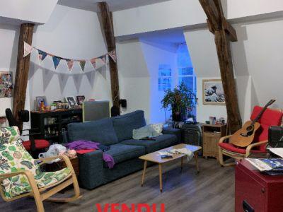 Appartement Beaupreau 3 pièce(s) 94 m2