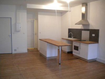 Vendome - 1 pièce(s) - 45 m2 - 1er étage