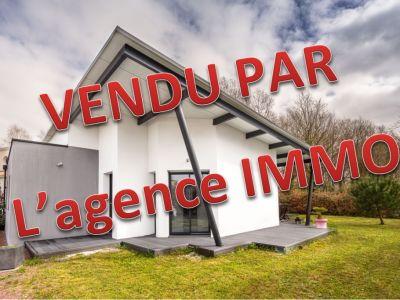 A VENDRE ST AIGNAN GRAND LIEU MAISON CONTEMPORAINE DE 2012 -