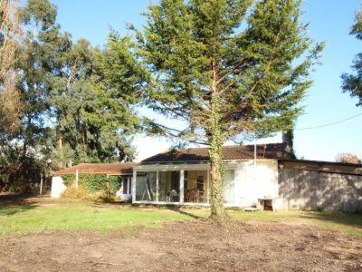A VENDRE SAINT AIGNAN GRAND LIEU - MAISON / LONGERE 84 m2 -