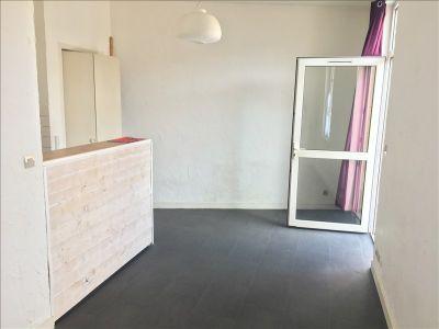 Poitiers - 1 pièce(s) - 20.42 m2 - 2ème étage