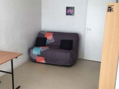Poitiers - 1 pièce(s) - 22.38 m2 - 1er étage