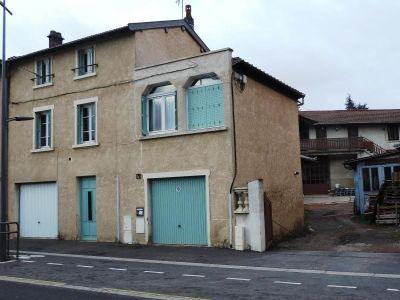 Appartement Pontcharra Sur Turdine - 4 pièce(s) - 105.89 m2