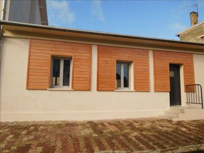 St Laurent D Arce - 3 pièce(s) - 59 m2