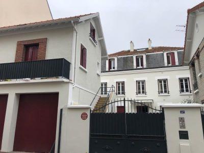 Nogent Sur Marne - 2 pièce(s) - 37.33 m2 - Rez de chaussée