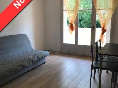 Appartement Aix En Provence - 1 pièce(s) - 25.9 m2