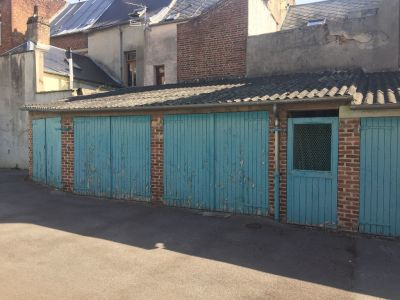Garages Saint-Quentin
