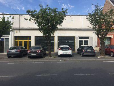 Local Professionnel 355 m² - Proche Centre Ville Saint-Quentin