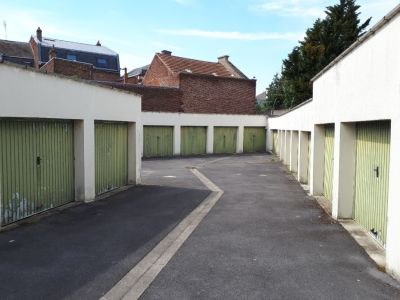 GARAGES Saint Quentin