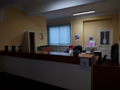 Office 3 rooms