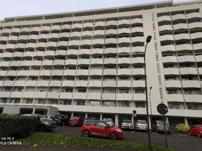 Quartier Europe Appartement 5 pièce(s) env. 90m²