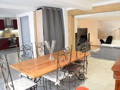 Pacy-sur-eure - 6 pièce(s) - 122 m2