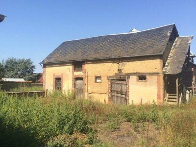 Saint-germain-de-fresney - 2 pièce(s) - 200 m2