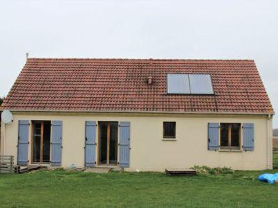 Tilly - 4 pièce(s) - 80 m2