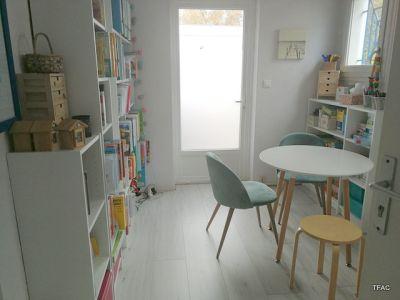 Local/ bureau professionnel 1 pièce à Villenave d'Ornon/rocade s