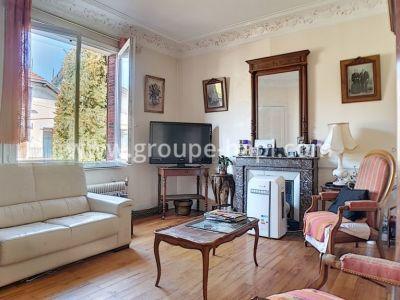 Grenoble - 5 pièce(s) - 120 m2