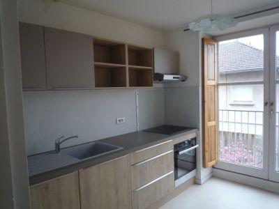 Appartement centre St Julien Chapteuil