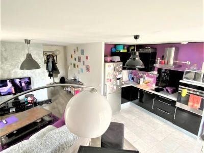 Appartement Pontoise 3 pièce(s) 60.40 m2