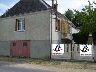 5 MIN VENDOME Centre - 45 MIN TOURS - 2H00 PARIS