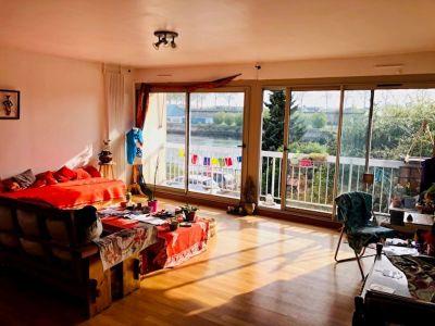 Appartement 3 pièces Ile Lacroix